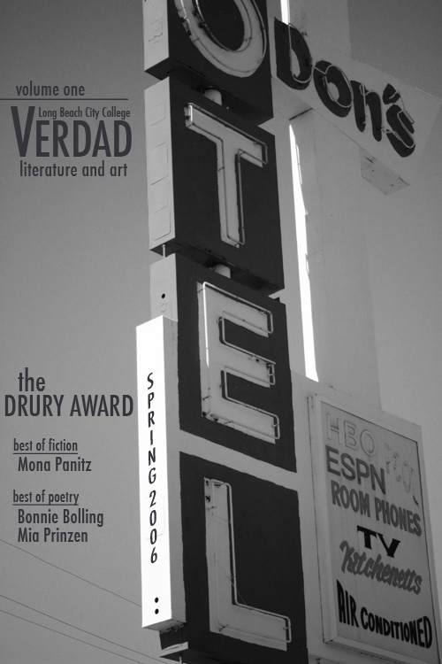 cover of Verdad Volume One