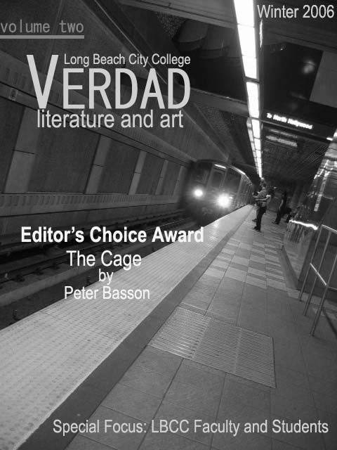 cover of Verdad Volume Two