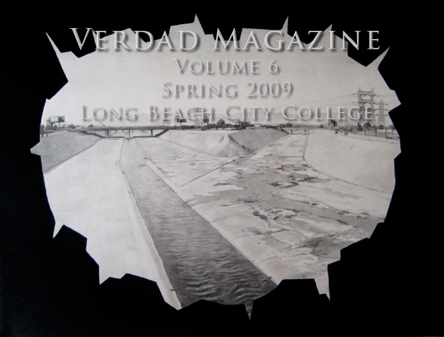 cover of Verdad Volume Six
