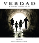 cover of Verdad Volume Seven